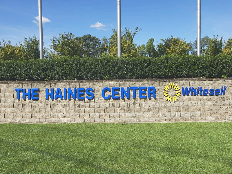 The Haines Center