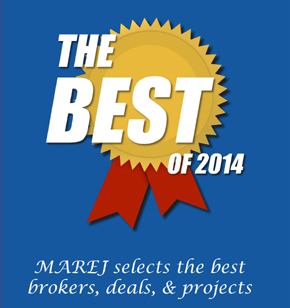 MARE Best of 2014 Issue