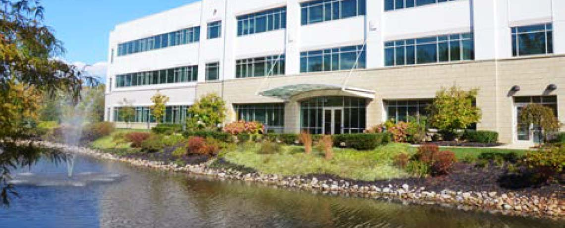 Laurel Creek Corporate Center